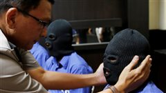 L'Indonésie exécutera quatre étrangerspour trafic de drogue