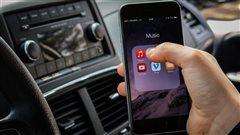 Une coroner évoque l'idée d'interdir complètement le cellulaire au volant