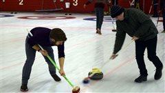 Un crédit d'impôt pour deux clubs de curling de Regina