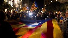 Le Parlement catalan adopte un texte pour se «déconnecter» del'Espagne