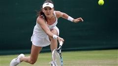 La championne en titre Agnieszka Radwanska fera son entrée à la Coupe Rogers