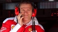Le directeur technique de Ferrari démissionne