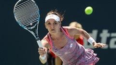 Radwanska et Venus Williams au troisième tour