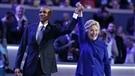 Le discours de Barack Obama en appui à Hillary Clinton