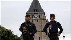 """Terrorisme en France : « Les fiches """"S"""" sont délivrées sur des critères éminemment subjectifs! »"""