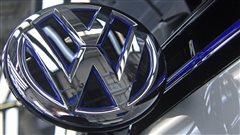 Volkswagen à nouveau premier