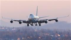 Boeing pourrait cesser de produire des747