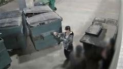 Meurtre de Cyril Weenusk : la police publie les photos d'un deuxième suspect