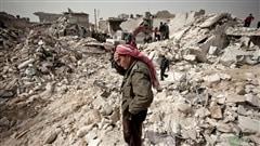 La Russie annonce l'ouverture de corridors humanitaires à Alep