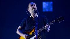 Radiohead jouera-t-il<em>Creep</em>et<em>Let Down</em> au festival Osheaga?