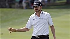 Walker provisoirement en tête du Championnat de la PGA