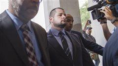 Le policier de Toronto James Forcillo condamné à 6ans de prison