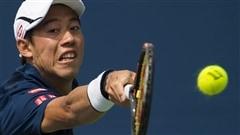 Nishikori en quarts de finale à Toronto