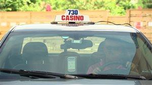 La police affirme que des appareils GPS sont la meilleure solution pour mettre fin aux agressions dans des taxis.