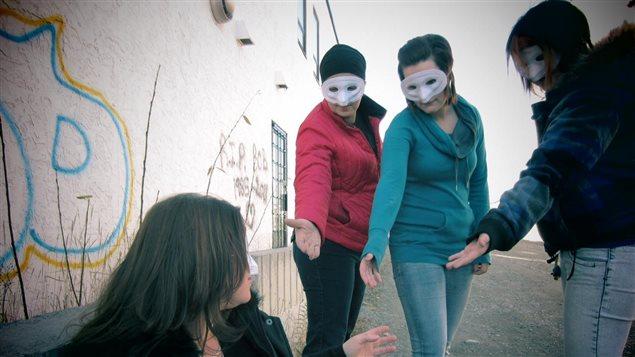 Le Gîte L'autre porte a pour objectif d'aider les femmes de Val-d'Or à se sortir de la prostitution.