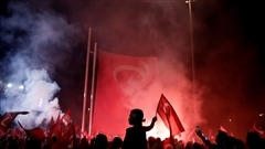 50000 passeports révoqués en Turquie
