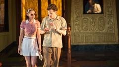 <i>Café Society</i> : du Woody Allen décevant, selon Helen Faradji et Georges Privet