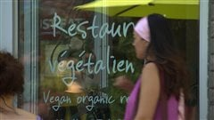 5 fois plus de restaurants végétariens à Montréal qu'il y a 10 ans