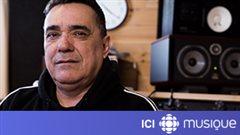 Florent Vollant bientôt à Présence autochtone. Écoutez son plus récent CD