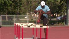Le rêve olympique devenu réalité de Sekou Kaba