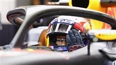 Conversations radio libérées, cockpit protégé en F1 en 2018