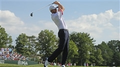 Walker et Streb se partagent le sommet au Championnat de la PGA
