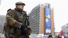 Deux hommes soupçonnés de préparer un attentat arrêtés en Belgique
