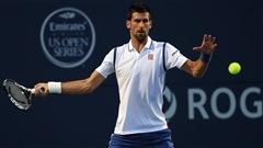 Djokovic et Nishikori pour le titre à Toronto