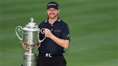 Walker décroche le titre au Championnat de la PGA