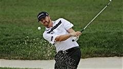 Walker toujours en tête du Championnat de la PGA