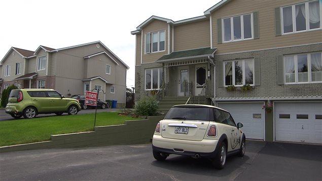 Le march immobilier sept les favorise les acheteurs de for Acheteur de maison