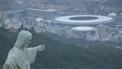Comment expliquer la présence francophone au Brésil?
