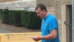 Un agent de la GRC accusé de trafic de cocaïne en Nouvelle-Écosse