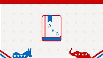 L'ABC des élections américaines
