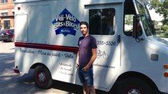 Véli-Vélo : un atelier de réparation mobile