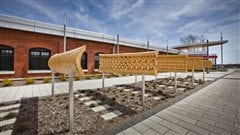 17 millions de dollars pour 92 musées québécois