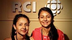 Les filles de Berta Cáceres reprennent le flambeau de leur mère