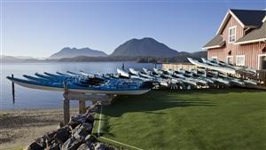 L'île de Vancouver, paradis de la nature et des fruits de mer