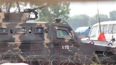 Le NPD réclame un comité pour superviser les exportations d'armes