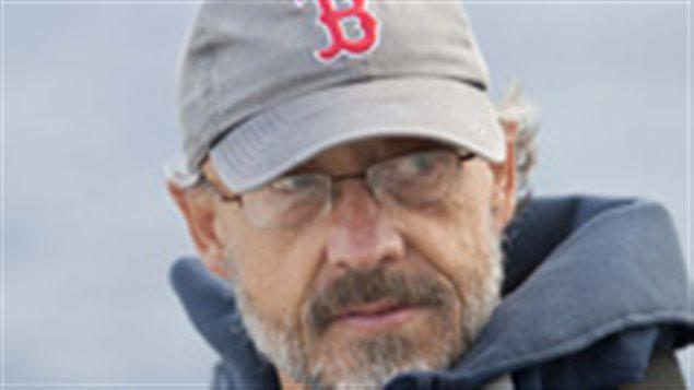 Le biologiste Richard Sears a fondé la Station de recherche des îles Mingan en 1979.