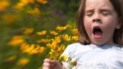Les allergies saisonnières vous rendent vulnérables à d'autres maladies