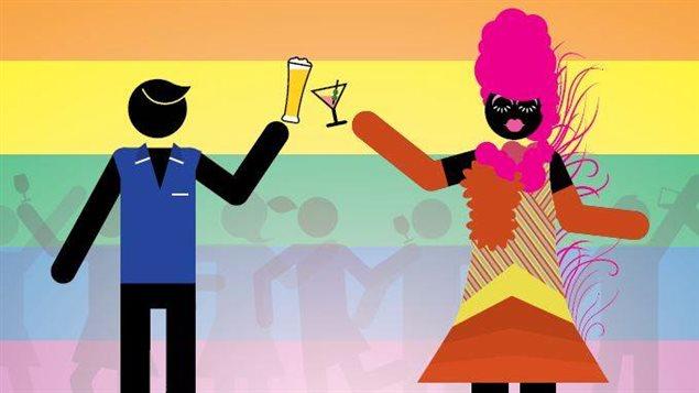 Éduc'alcool critiqué pour une publicité jugée transphobe