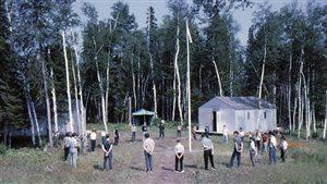 Le Camp-École Chicobi, 50 ans de découvertes en nature