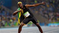 Décortiquer la technique de course gagnante d'Usain Bolt