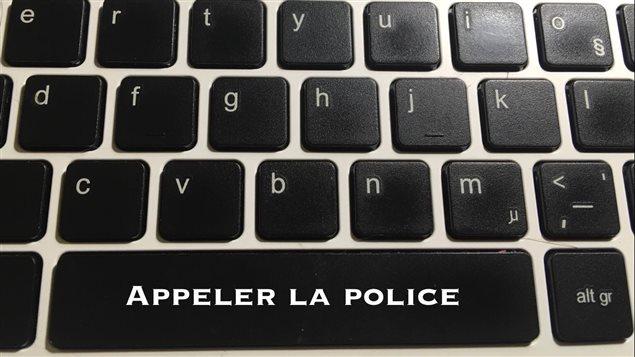 Une police en ligne pour traquer les trolls menaçants