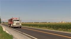 Un projet de voie de contournement divise Varennes