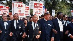 Journée Martin Luther King:le point sur le racisme aux États-Unis