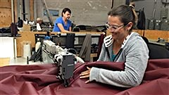 Industrie textile : s'unir contre la pénurie de main-d'oeuvre