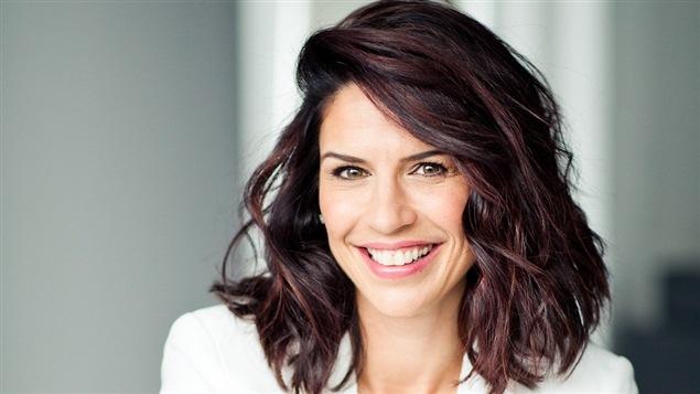 Karine Robert - collaboratrice pour Les gourmands