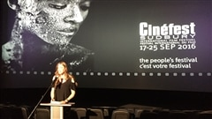 Année faste pour Cinéfest Sudbury